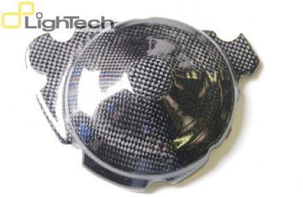 Lightech Carbon Fibre Electric Cover Yamaha YZF R1 (09-14)